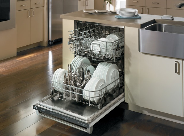 dishwasher service